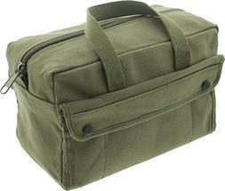 Army Universe Heavy Duty Military Small Mechanics Tool Bag
