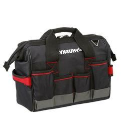 Heavy Duty Husky Tool Bag Tools Storage Jobsite Organizer La
