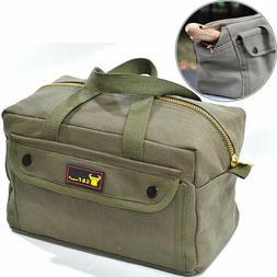 Heavy Duty Work Tool Storage Bag For Car Mechanic Electric T
