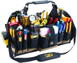 High Quality Tool Carrier:43-Pocket Electrical and Maintenan
