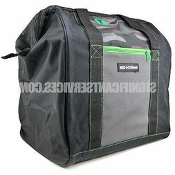 Hitachi 18V 18 Heavy Duty Tool Bag Case 15x12x16 for Impact