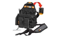 HVAC Tool Bag Electrician Set Backpack Tech Adjustable Organ