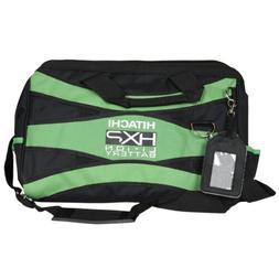 Hitachi HXP Carrying Organizer Tool Bag For Tool Kits