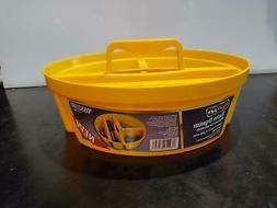 Interior 5 Gallon Bucket Stacker Parts Tools Fasteners 4 Com
