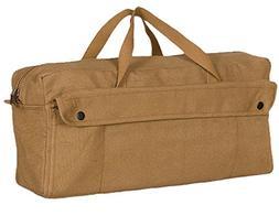 Fox Outdoor Products Jumbo Mechanic Tool Bag with Brass Zipp