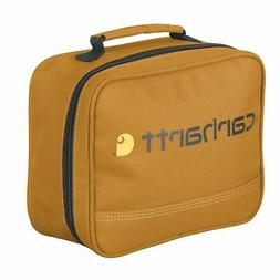 Carhartt Kids' Insulated Soft-Sided School Lunchbox Carhartt