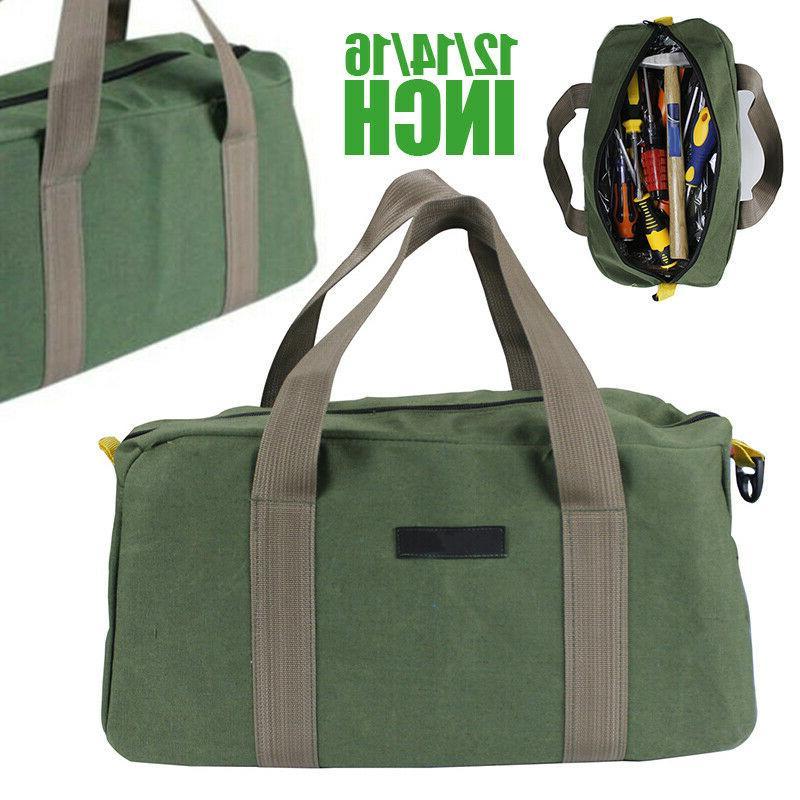 12 14 16 portable mechanics tool bag