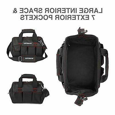 Workpro 12-inch Wide Bag