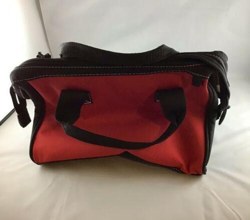 Husky 12 Bag
