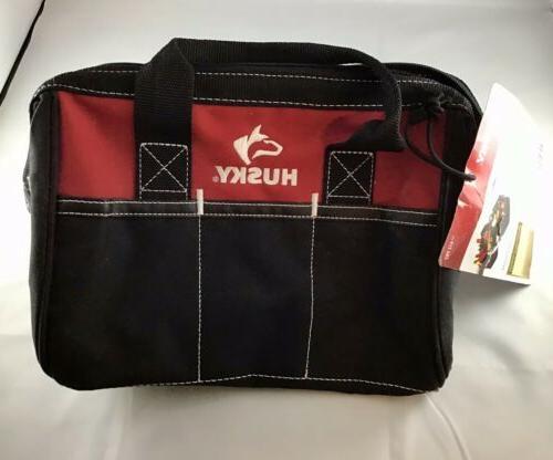 12 inch tool bag