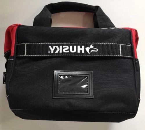 """Husky 12"""" Resistant Bag"""