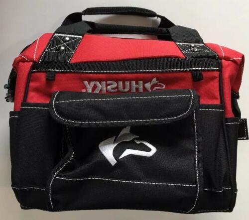 12 multi use water resistant tool bag