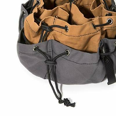 Dickies Work Gear Style 57004 Drawstring Work Tool Bag