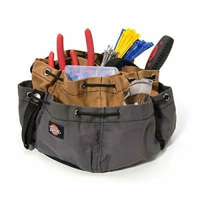Dickies Work Gear Style 57004 Grey/Tan Drawstring Tool –