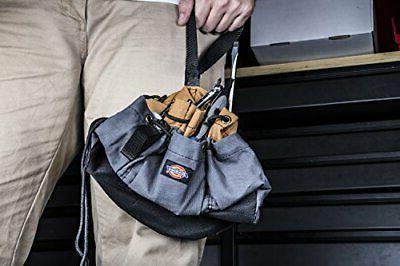 Dickies Gear Style – Grey/Tan Drawstring –