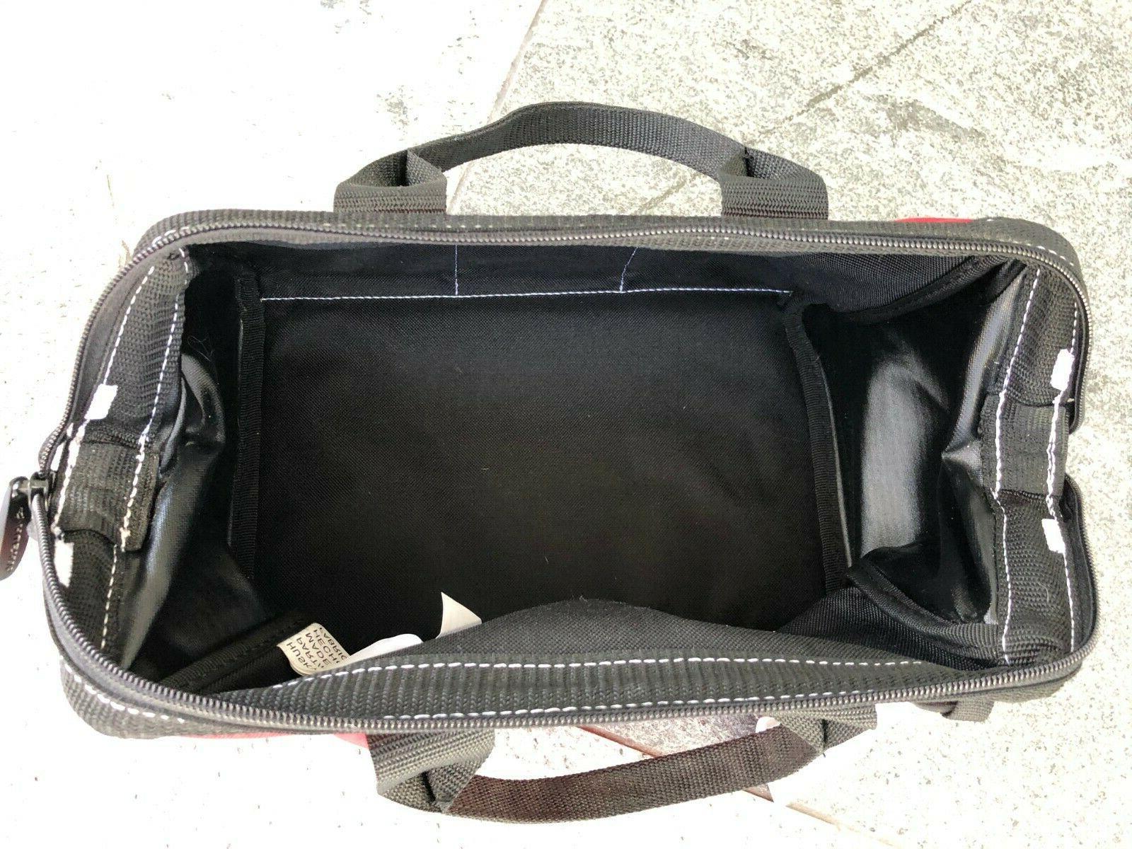 Husky Bag Storage Resistant
