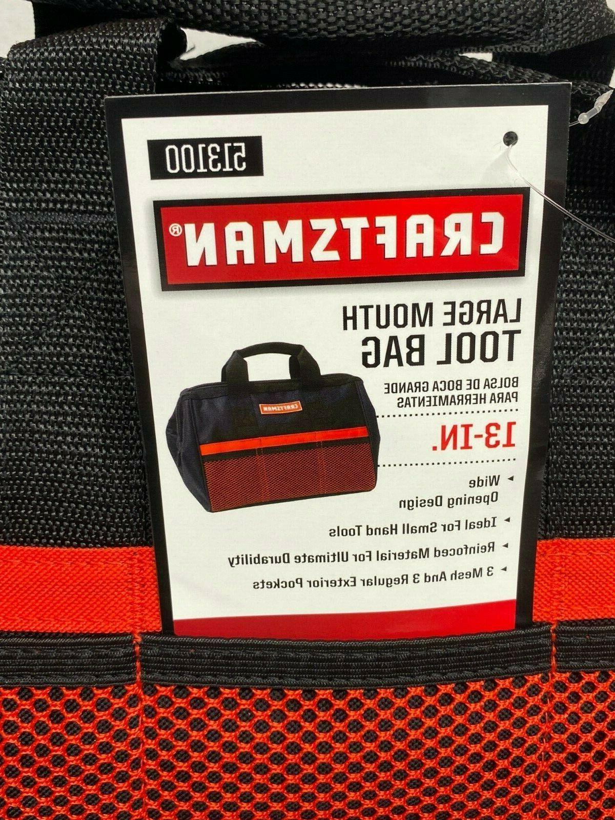 Craftsman Large Tool Storage Bag