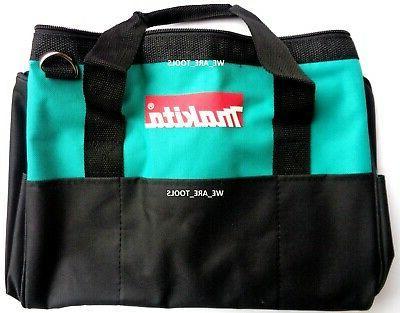 14 x 9 x 11 tool bag