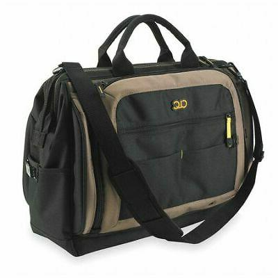 1539 multi compartment carrier