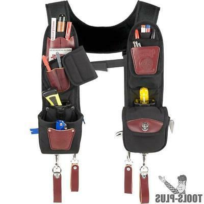 1550 stronghold insta vest kit