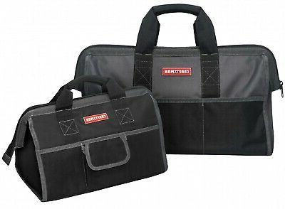 16 20 inch tool bag combo heavy