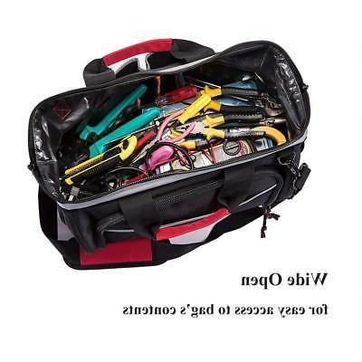 16-inch Bag, Pockets Tools Bag, Duty Bag