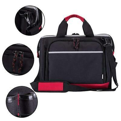 16-inch Pockets Wide Tools Bag, Heavy Bag