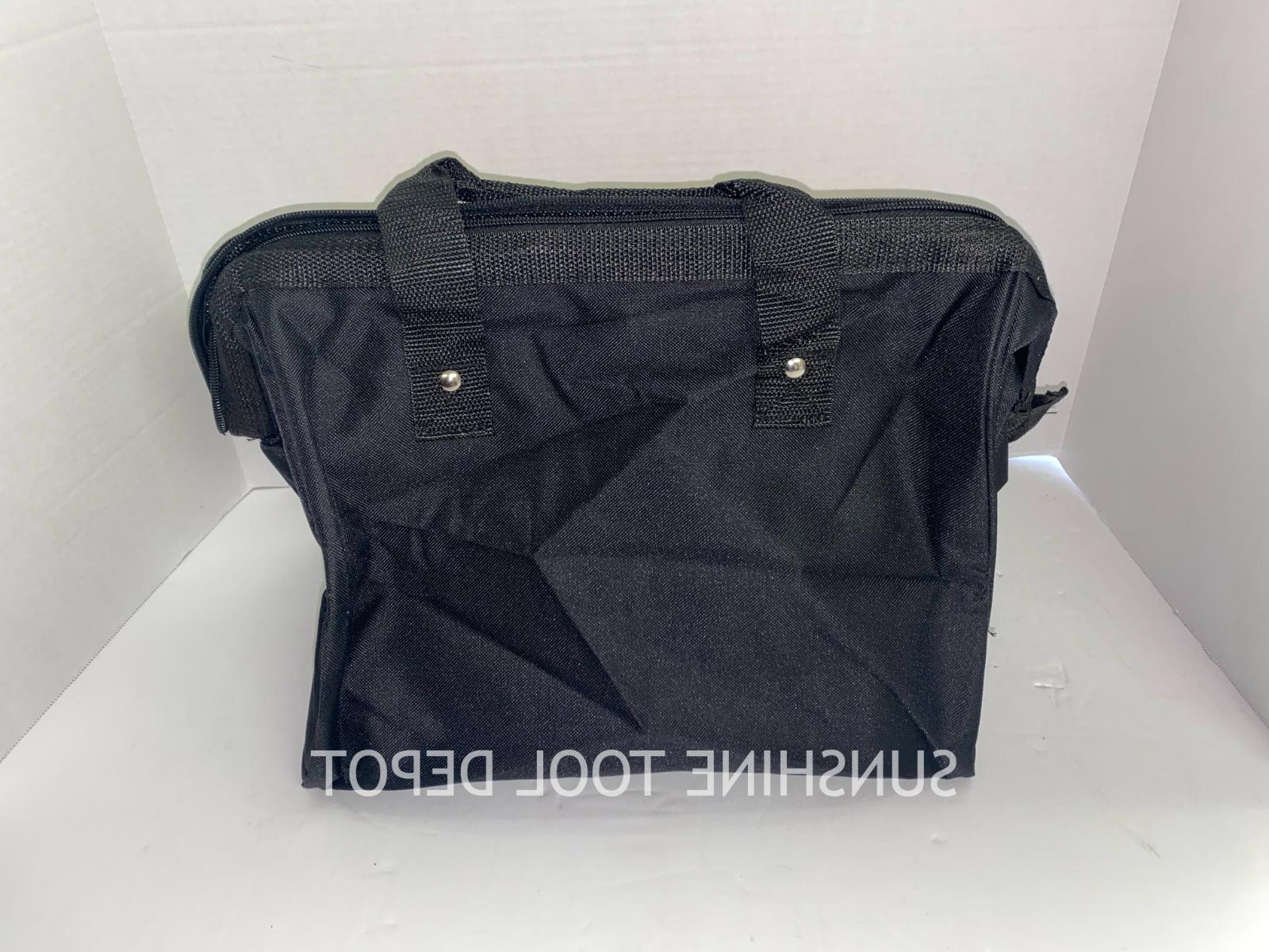 DeWalt x Tool Bag