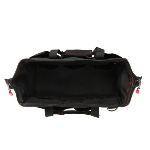 WORKPRO Tool Bag Mouth Heavy Storage Case