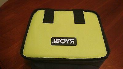 18v 12v heavy duty tool bag drill