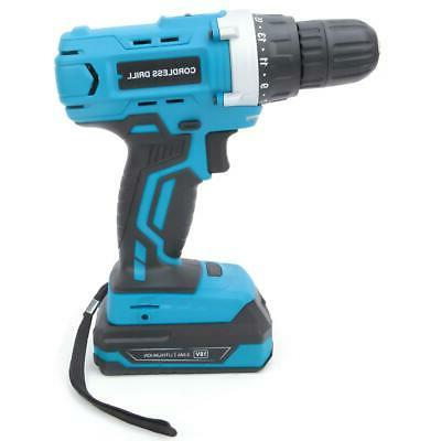 18V Electric Lithium Professional Tool