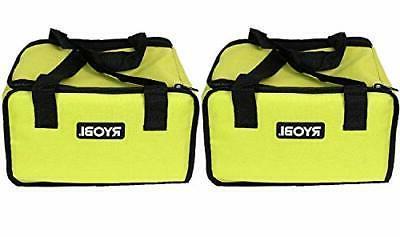 NEW RYOBI TOOL BAGS / CASES FOR CIRCULAR SAW   BAG ONLY