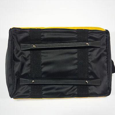 """New Dewalt 12"""" Tool Bag/Case For Grinder, 12 14 18 VOLT"""