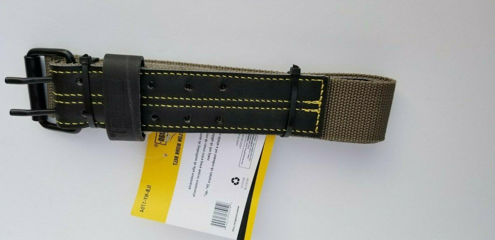 2 inch work Belt bag/pouch