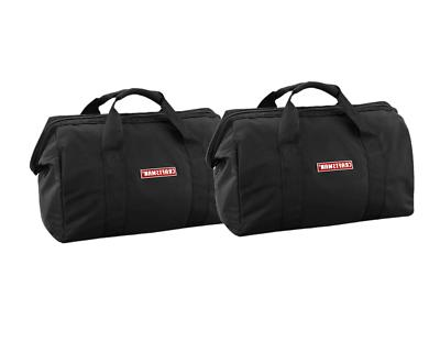 2 new 20 tool bags bulk packaged