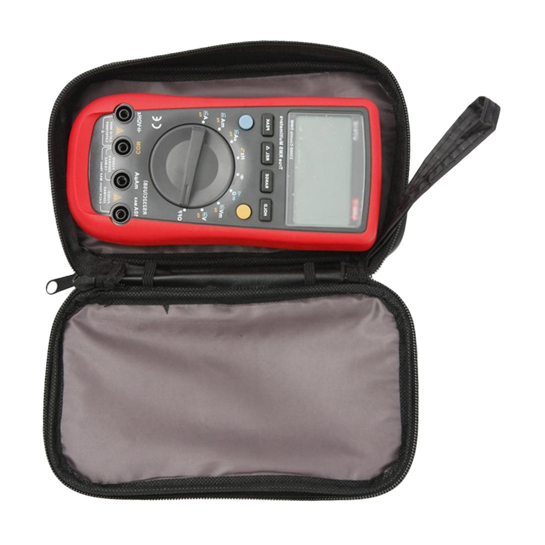 durable 20 12 4cm digital multimeter cloth