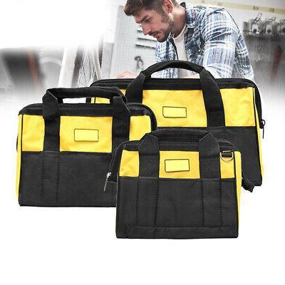 2019 Pocket Canvas Contractor Bag