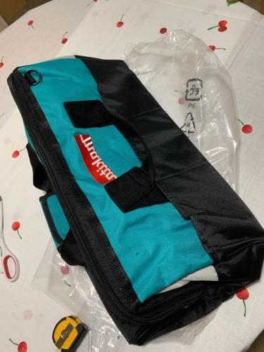 Makita Tool Bag/Case 831303-9 18V Saw, Battery Volt