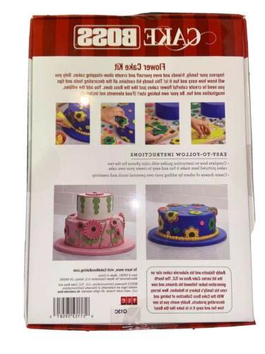 Cake Decorating Tool Bags NEW Unopened