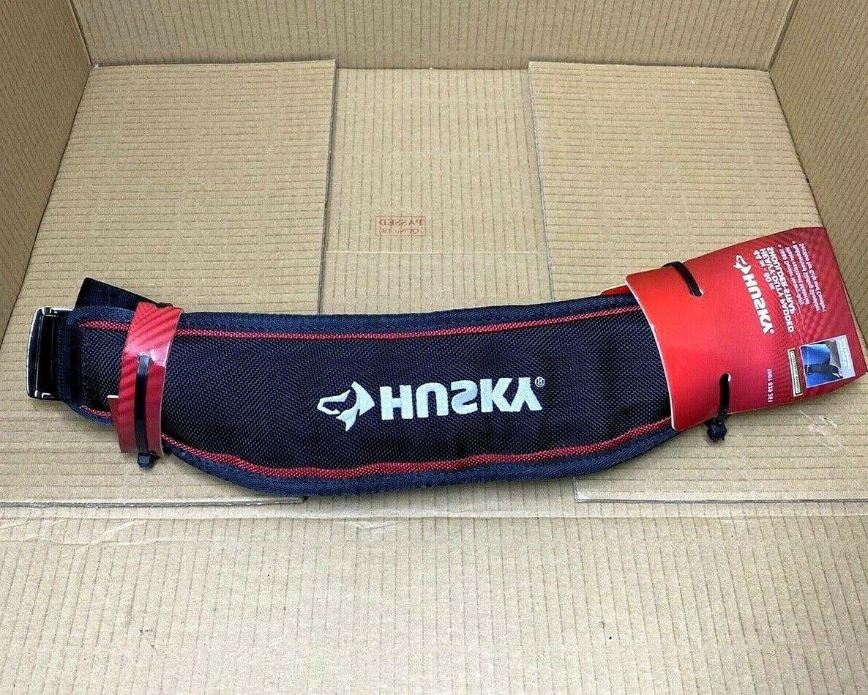 Husky 44 To 60 1680 Denier Padded Shoulder Strap Heavy Duty