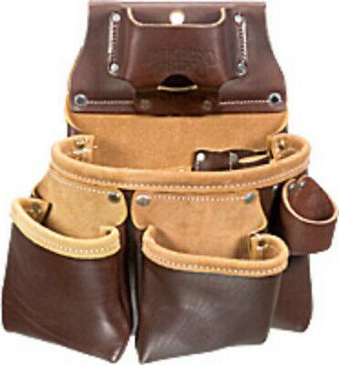 5018dblh 3 pouch bag
