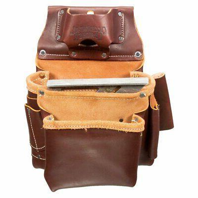 5061lh 2 pouch fastener bag