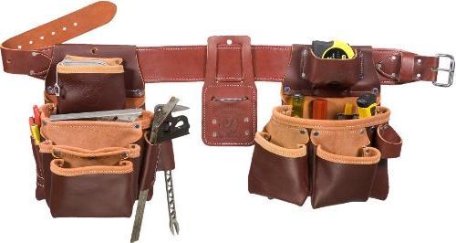 5089lh seven bag framer