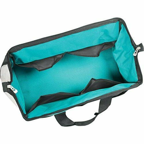 """MAKITA Heavy Duty nylon Contactor Bag 21"""""""