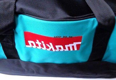 Makita 831284-7 4 - Bag For 18V Saw,Grinder,Battery