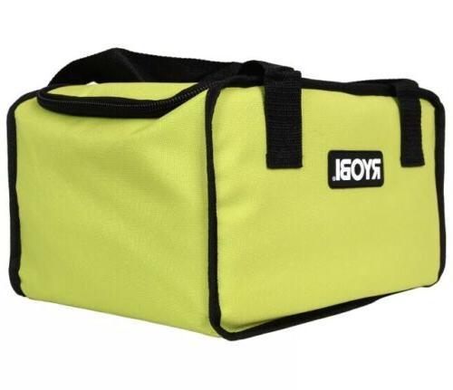 Ryobi 903209066 Soft-Sided Power Bag with Cross NEW