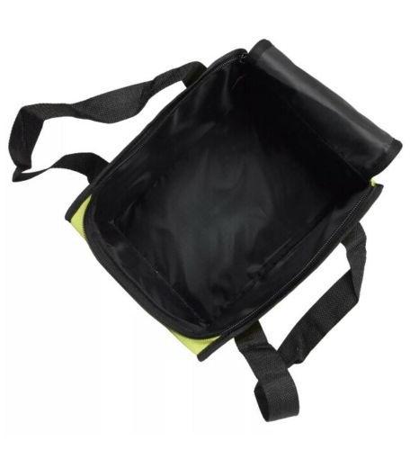 Ryobi 903209066 Soft-Sided Power Tool Bag with Cross NEW