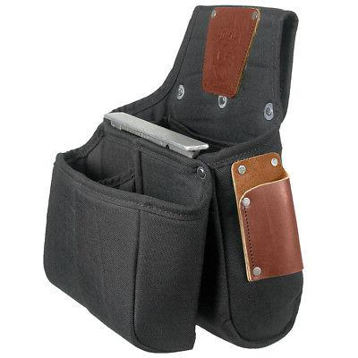 Occidental Hand Finishing Fastener Tool Pouch