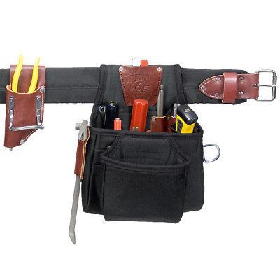 Occidental Leather Hand Finishing Bag Belt Set Large