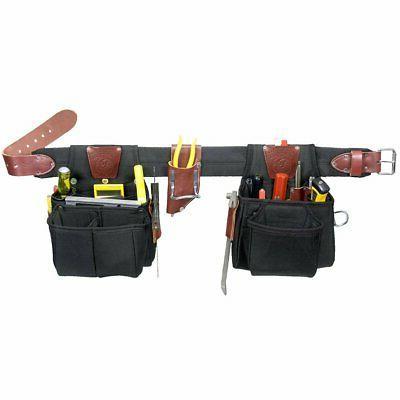9525lh left hand finisher finishing tool bag
